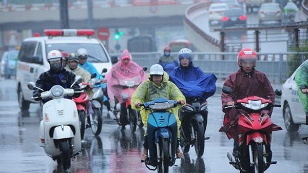 Dự báo thời tiết ngày 23/5: Cảnh báo tố lốc tại vùng núi phía Bắc và Nam Bộ