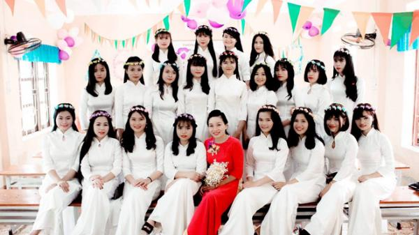 Thái Nguyên: Học sinh lớp 12 bức xúc vì bộ ảnh kỷ yếu hơn 10 triệu 'như để thờ'