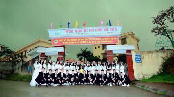 """Thái Nguyên: Bị học sinh lớp 12 phàn nàn bộ ảnh """"kỷ yếu thảm họa"""", bất ngờ với sự lên tiếng của nhiếp ảnh gia"""