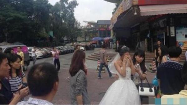 Tâm sự đến nhói lòng của cô gái quê Thái Nguyên muốn chạy trốn đám cưới vì bố mẹ chồng không ưa