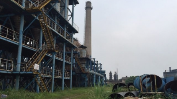 Thái Nguyên:Nhà thầu Trung Quốc báo giá 137 triệu USD hoàn thành nốt dự án Gang thép Thái Nguyên giai đoạn 2