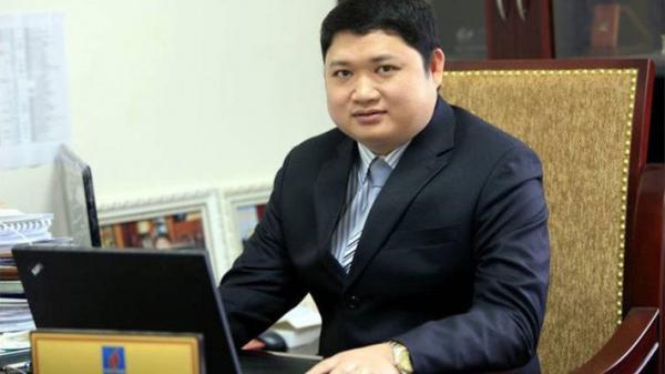 Bộ Công an quyết định truy nã nguyên Tổng giám đốc PVTex (Hải Phòng)