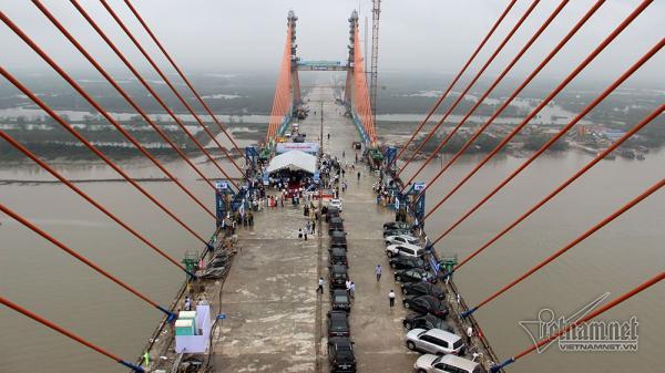 Dự án 7.000 tỷ nối Hà Nội - Hải Phòng - Quảng Ninh bất ngờ thay thế nhà đầu tư