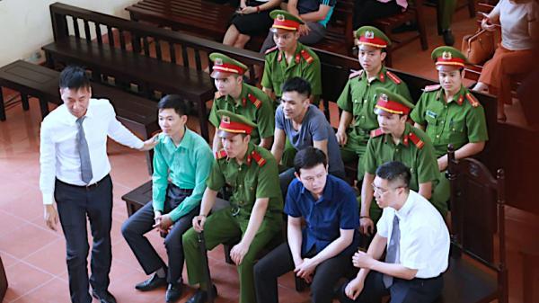 Nóng: Không tuyên án đối với bác sĩ Hoàng Công Lương cùng 2 đồng phạm