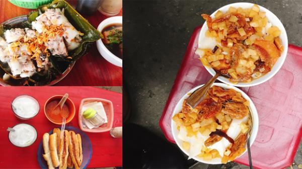4 món ăn chơi không thể bỏ qua khi tới Hải Phòng