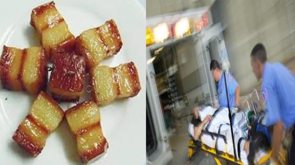 Sự thật 'giật mình': Không ăn thịt mỡ sẽ mắc nhiều bệnh nguy hiểm 'chết người'