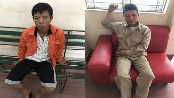 Hải Phòng: Triệt xóa tụ điểm mua bán ma túy lớn ở Dư Hàng Kênh