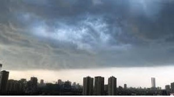 Tin bão mới nhất bão số 2 ngày 7/6 và dự báo thời tiết 10 ngày tới
