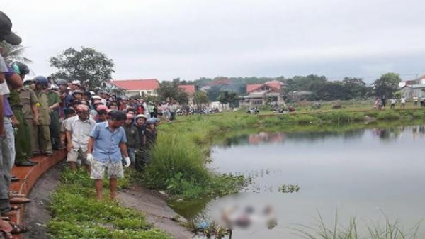Nóng: Phát hiện thi thể nam thanh niên nổi trên mặt hồ sau 3 ngày mất tích