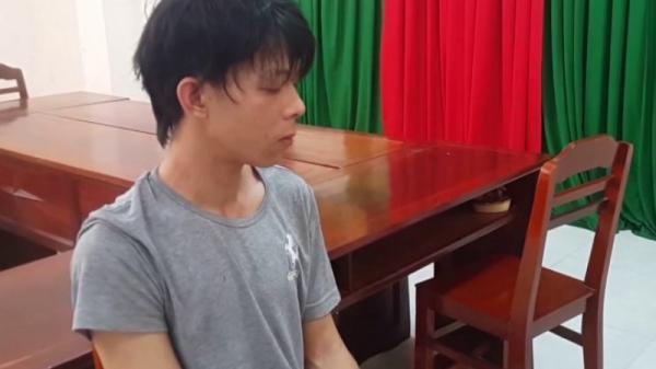KINH HOÀNG: Nghịch tử chém chết mẹ ruột rồi phóng hoả đốt xác phi tang
