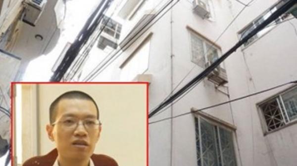 Hà Nội: Toàn bộ diễn biến vụ nữ sinh Đại học Sân khấu điện ảnh bị cưỡng hiếp, sát hại trong nhà trọ