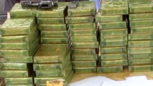 Triệt phá hơn 13.000 vụ mua bán ma tuý, thu giữ hơn 880kg heroin, bao gồm 288 bánh heroin tại Cao Bằng