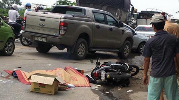 Tai nạn KINH HOÀNG, anh trai t.ử vong tại chỗ, em trai thất thần trước sự việc xảy ra quá nhanh