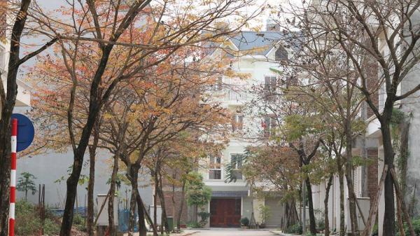 Hà Nội: Tiếng chuông ám ảnh suốt đêm trong căn biệt thự ở Hà Đông