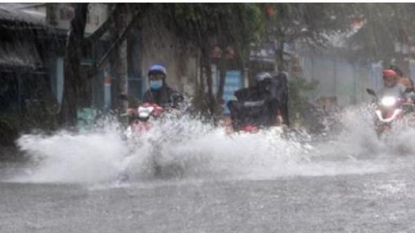 Dự báo thời tiết: Miền Bắc sắp đón mưa lớn diện rộng