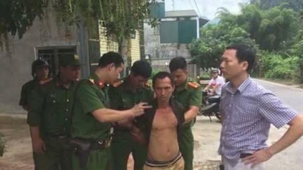 Em chồng chặn đâm chị dâu ở Hà Giang: Nghi chị xúi giục anh trai?