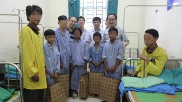 Tìm ra nguyên nhân khiến 5 bệnh nhân ở Hà Giang bị rối loạn phát triển giới tính