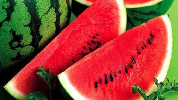 Điều phải nhớ để tránh rước bệnh, bất tỉnh khi ăn dưa hấu