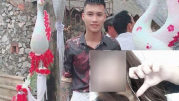 NÓNG: Mâu thuẫn cãi vã, nam thanh niên đánh bạn gái đang mang thai tử vong