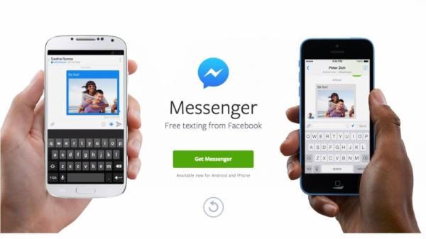 Vì sao 2 ngày qua ứng dụng Facebook Messenger liên tục bị treo?
