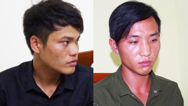 Hà Giang: Bắt 2 đối tượng tàng trữ, vận chuyển ma túy trái phép
