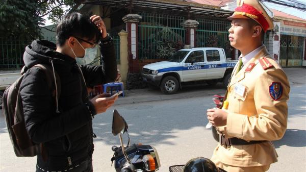 Từ ngày 13 - 19/6: Toàn tỉnh Cao Bằng 3 người thương vong do tai nạn giao thông