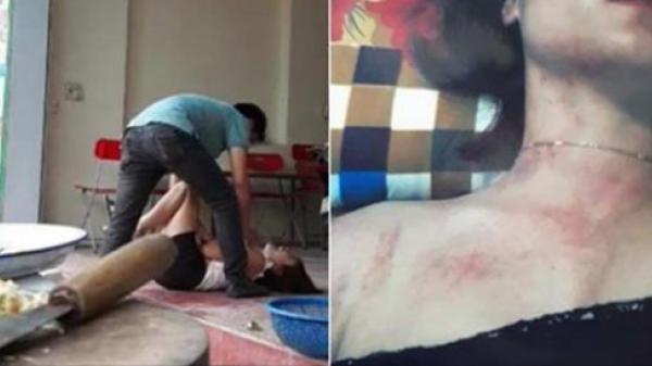 Phát hiện chồng ngoại tình, người phụ nữ đau đớn tột cùng còn bị chồng hành hung, mẹ chồng đuổi ra khỏi nhà cùng con gái gần 3 tuổi