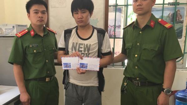 Cao Bằng: Bắt giữ 2 vụ mua bán, tàng trữ trái phép chất ma túy