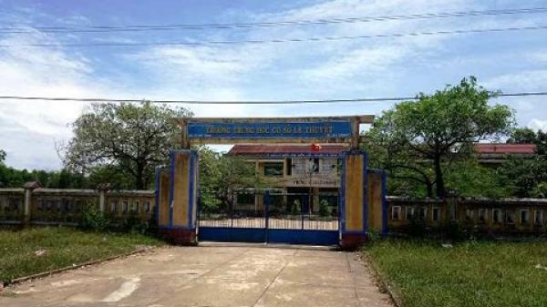 Vụ cô giáo bị cưỡng bức ngay trong trường học: Lời kể bất ngờ từ nạn nhân
