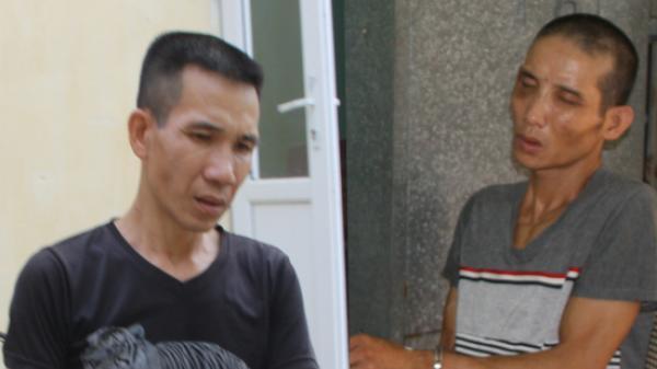 Hải Phòng: Phá tụ điểm bán lẻ ma túy ở Đồ Sơn