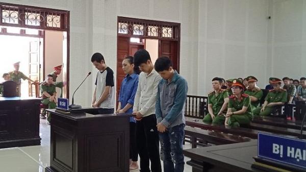 Quảng Ninh: 4 thanh niên g.i.ế.t người vì bênh bạn gái