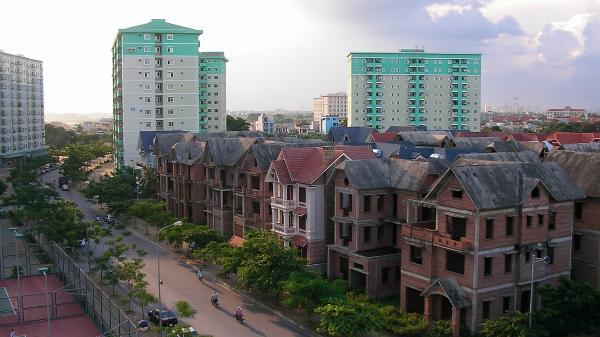 Quảng Ninh sắp có dự án khu dân cư gần 500 tỷ đồng