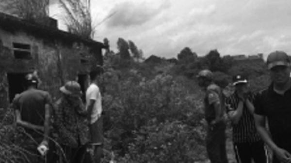 Quảng Ninh: Sự thật đằng sau cái chết của ông lão đột quỵ trong căn nhà bỏ hoang