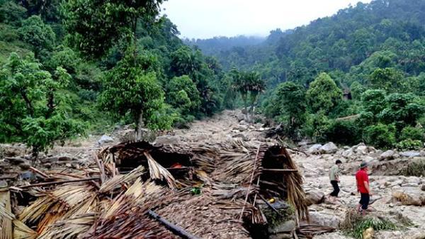Hà Giang: Thêm 1 người thiệt mạng do sạt lở đất