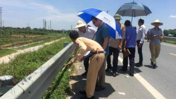 Vụ 2 nữ sinh tử vong trên cầu: Gia đình nạn nhân mong công an sớm công bố nguyên nhân