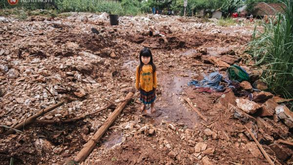 """Trận lũ đau thương ở Hà Giang trong vòng 10 năm qua: """"Giờ đâu còn nhà nữa, mất hết, lũ cuốn trôi hết rồi..."""""""