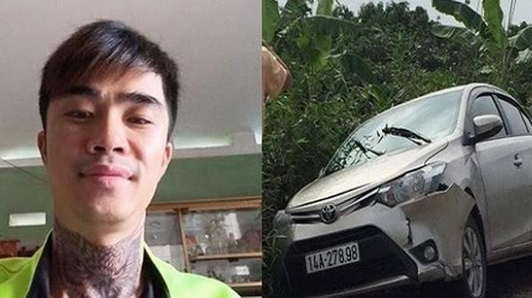 Người lái taxi quê Quảng Ninh vô tình thế mạng cho kế hoạch của kẻ định sát hại nhân tình