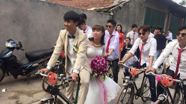 Điều đặc biệt trong đám cưới của cô dâu Tày ở Cao Bằng xinh đẹp nhất Việt Nam và 1001 kiểu cầu hôn độc lạ