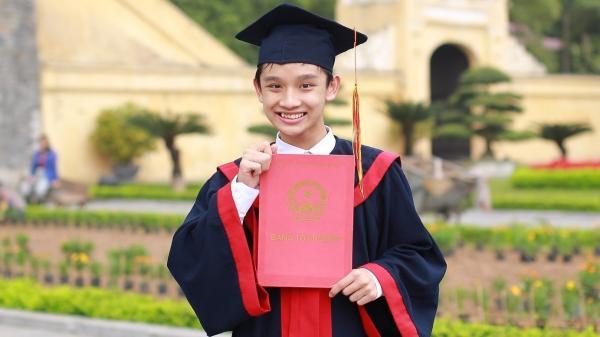 Nam sinh Hà Nội xuất sắc trúng tuyển cả 4 trường chuyên