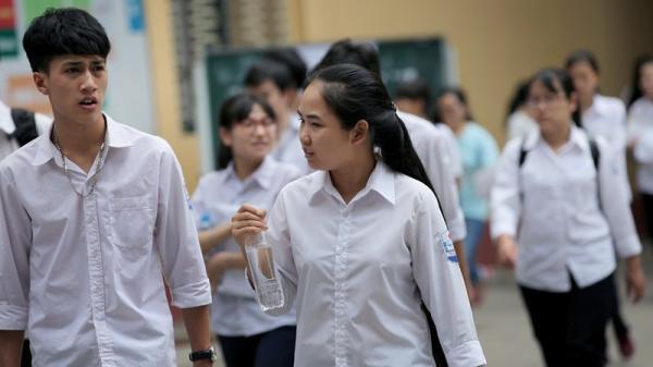 Hà Nội đề xuất tăng học phí cao nhất lên tới hơn 40%
