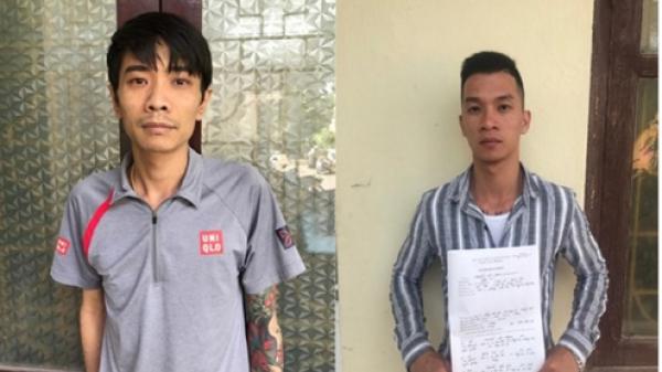 Quảng Ninh: Chặn vụ ẩu đả tại quán karaoke, thu hàng chục hung khí các loại