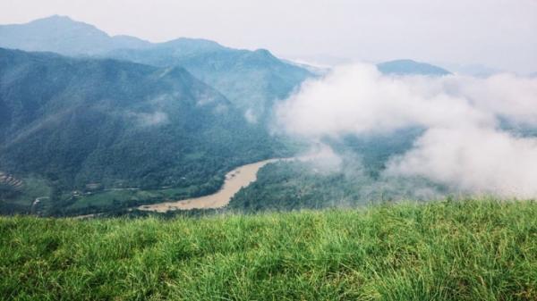 Đến Cao Bằng vượt lối mòn check-in đỉnh Phiêng Mường