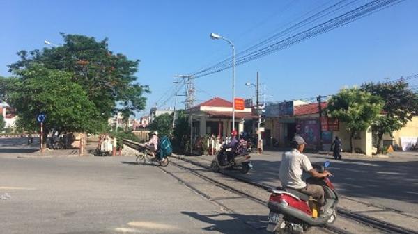 Hải Phòng: Đề xuất di dời tuyến đường sắt nội đô ra ngoài thành phố