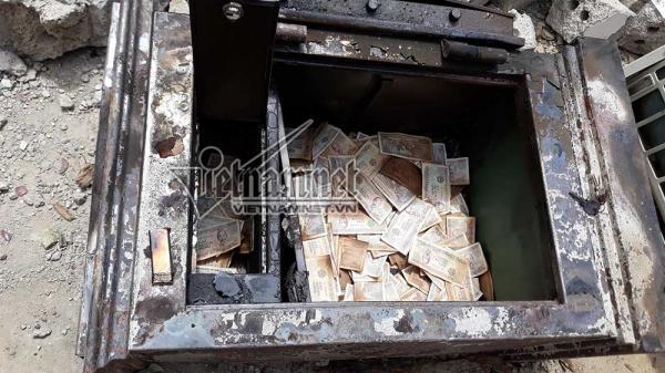Tiết lộ bất ngờ bên trong két sắt của trùm ma túy khét tiếng Nguyễn Thanh Tuân