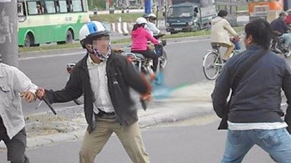 Quảng Ninh: Côn đồ dùng chai đánh đập hạ sỹ quan đầu thú sau 16 năm gây án