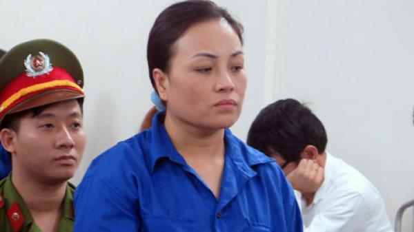 """""""Nữ quái"""" quê Lạng Sơn bắt tay với Nguyễn Thanh Tuân khiến nhiều người nhận án tử"""