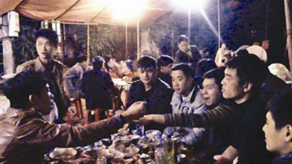 Những nét đặc sắc trong hôn lễ của người Tày ở Cao Bằng