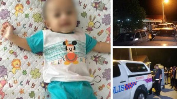 Phát hiện thi thể bé trai 5 tuổi bị nhét trong tủ lạnh nhà bảo mẫu, người mẹ gào khóc đau đớn khi nhìn thấy con