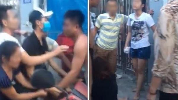 """Quảng Ninh: Thông tin mới nhất vụ người đàn ông bênh """"bồ"""", đánh cả mẹ đẻ"""