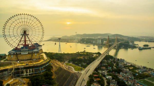 Quảng Ninh: Vì sao ngày càng hấp dẫn các nhà đầu tư?